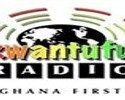 online radio Akwantufuo Radio,