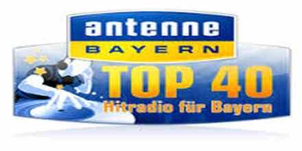 online radio Antenne Bayern Top 40, radio online Antenne Bayern Top 40,