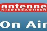 online radio Antenne Niedersachsen On Air, radio online Antenne Niedersachsen On Air,