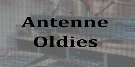 online radio Antenne Oldies, radio online Antenne Oldies,