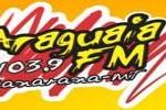 Araguaia FM, Online radio Araguaia FM, live broadcasting Araguaia FM