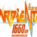 Ardiente Radio,live Ardiente Radio,