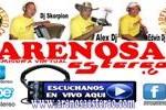 ARENOSA ESTEREO,live ARENOSA ESTEREO,