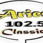 online radio Aries Classic 102.5, radio online Aries Classic 102.5,