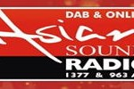 online radio Asian Sound Radio,