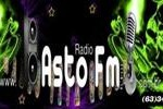Asto FM, Online radio Asto FM, live broadcasting Asto FM, radio Brazil