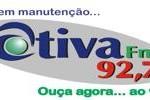 Ativa FM, Online radio Ativa FM, live broadcasting Ativa FM, online radio Brazil