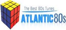 online radio Atlantic 80s