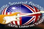 Atlantic Sound Factory,live Atlantic Sound Factory,