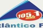Atlantico FM, Online radio Atlantico FM, live broadcasting Atlantico FM