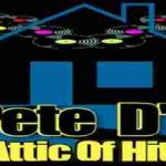 Attic of Hits Radio,live Attic of Hits Radio,