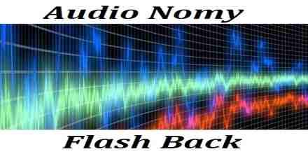 Audio Nomy Flash Back, Online radio Audio Nomy Flash Back, live broadcasting Audio Nomy Flash Back