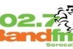 BAND FM 102.7, Online radio BAND FM 102.7, Live broadcasting BAND FM 102.7