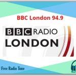 Listen BBC London 94.9