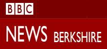 online BBC Radio Berkshire,