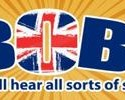 online radio BOB FM UK