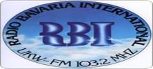 online radio Bavaria International, radio online Bavaria International,