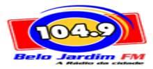 Belo Jardim FM, Online radio Belo Jardim FM, live broadcasting Belo Jardim FM