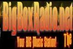 Big Box Radio, Online Big Box Radio, live broadcasting Big Box Radio, USA Radio