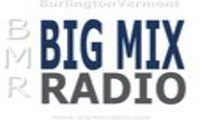 Big Mix Radio Vermont, Online Big Mix Radio Vermont, live broadcasting Big Mix Radio Vermont, USA Radio