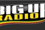 Big Up Radio, Online Big Up Radio, live broadcasting Big Up Radio, USA Radio