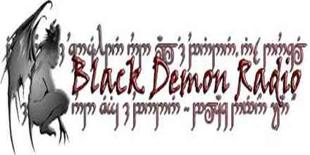 online radio Black Demon Radio, radio online Black Demon Radio,