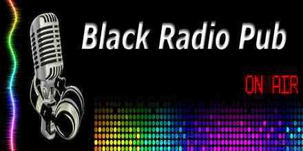 online radio Black Radio Pub, radio online Black Radio Pub,