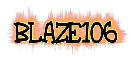 online radio Blaze 106 FM