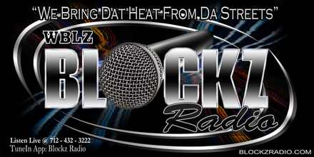 Blockz Radio, Online Blockz Radio, Live broadcasting Blockz Radio, Radio USA