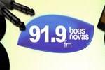 Boas Novas FM, Online radio Boas Novas FM. live broadcasting Boas Novas FM