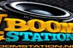 Boom Station, Online radio Boom Station, Live broadcasting Boom Station, Radio USA