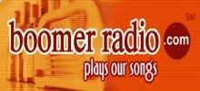 Boomer Radio, Online Boomer Radio, Live broadcasting, Radio USA