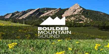 Boulder Mountain Sound, Online radio Boulder Mountain Sound, Live broadcasting Boulder Mountain Sound, Radio USA