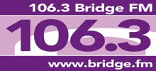 online radio Bridge FM 106.3,
