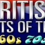 online British Hits Radio,