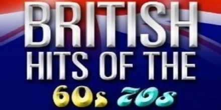 online British Hits Radio,