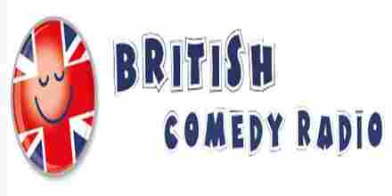 online radio British Radio Comedy