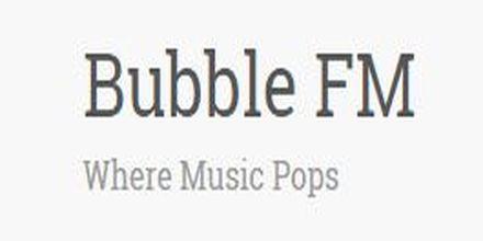 online radio Bubble FM