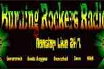 online Burning Rockers Radio