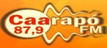 Caarapo FM, Online radio Caarapo FM, live broadcasting Caarapo FM