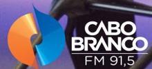 Cabo Branco FM, Online radio Cabo Branco FM, live broadcasting Cabo Branco FM