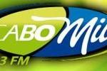 Cabo Mil Radio, online Cabo Mil Radio, live broadcasting Cabo Mil Radio