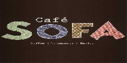 online radio Cafe Sofa Radio, radio online Cafe Sofa Radio,