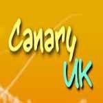 online radio Canary UK