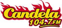 Candela 104.7 FM, Online radio Candela 104.7 FM, live broadcasting Candela 104.7 FM