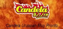 Candela Uruapan 91.1, Online radio Candela Uruapan 91.1, live broadcasting Candela Uruapan 91.1