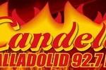 Candela Valladolid, Online radio Candela Valladolid, live broadcasting Candela Valladolid