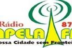Capela FM, Online radio Capela FM, live broadcasting Capela FM