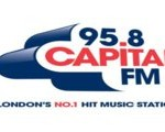 online radio Capital FM UK