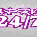 online radio Caprice 247, radio online Caprice 247,